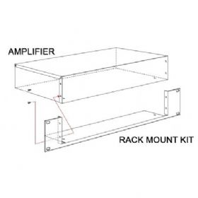 PDA/RM Rack Mount Kit for PDA Pro-Range Amplifier